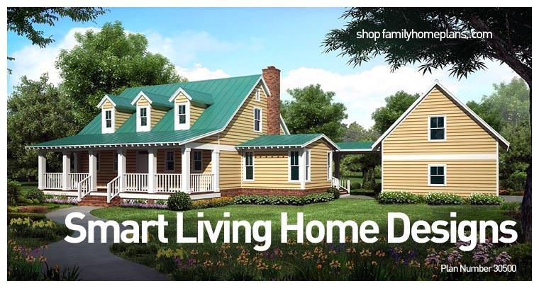 Conceptual House Plans - conceptualhouseplans.com - PageInsider.com